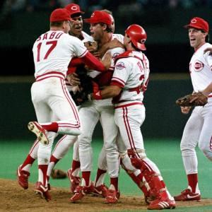 MLB Cincinnati Reds