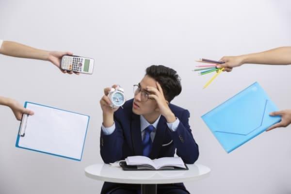 営業の役割と企業における重要性。求められるスキルや素質とは