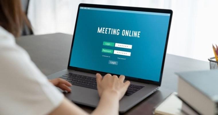 【2020年】Web会議・オンラインミーティングで人気のおすすめツール・システムを徹底比較