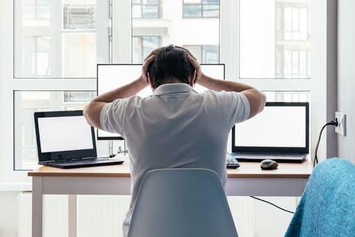 オンライン商談の3大デメリット