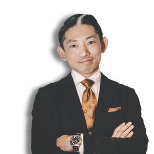 高田大資氏の写真