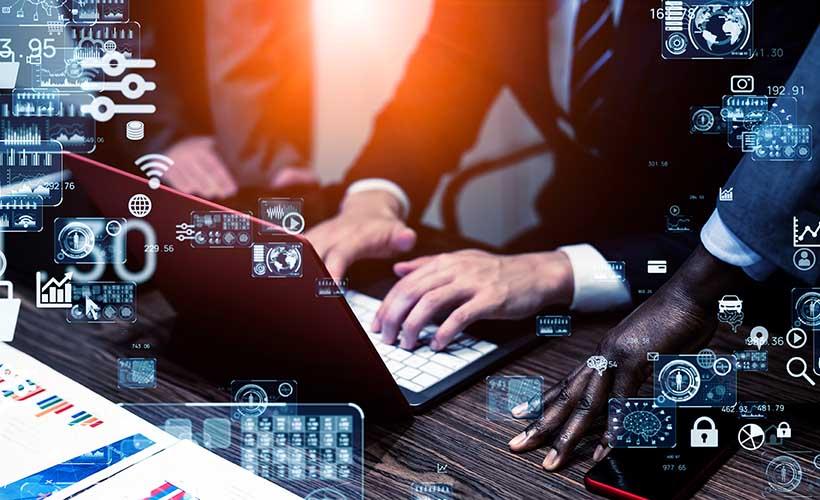 経産省のDXレポートから読み解く本当に企業が取り組まなければならないデジタル革命とは