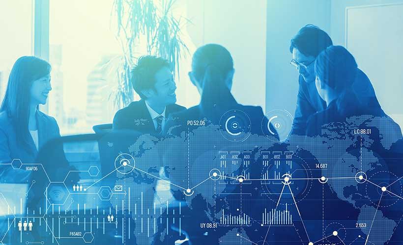 【営業DX】今こそ営業部門のデジタル化に取り組むべき理由