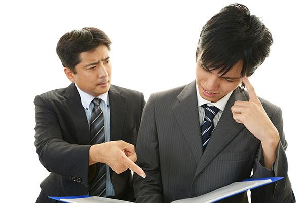 営業の属人化が招くリスク