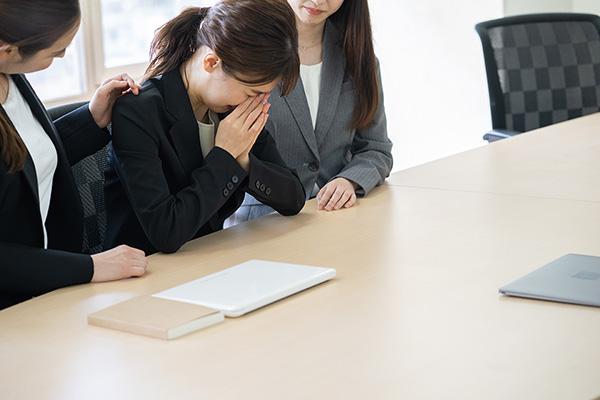電話営業組織の離職率が高い理由