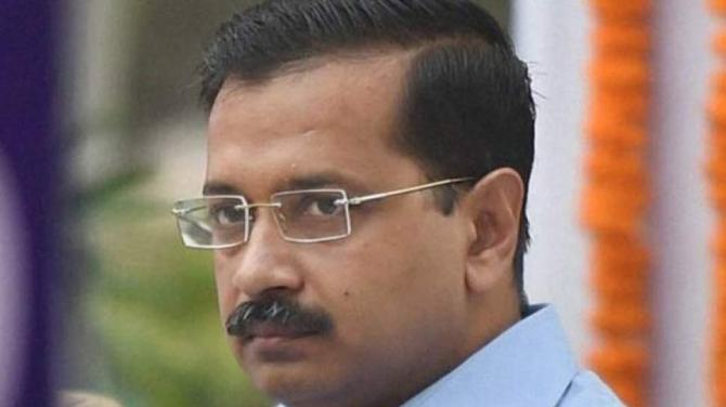 दिल्ली मंत्रिमंडल ने दी CCTV कैमरा प्रोजेक्ट को मंजूरी, केजरीवाल ने साधा केंद्र पर निशाना