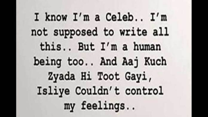 Neha Kakkar breaks down on Indian Idol