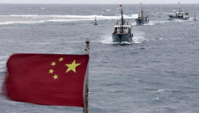 Image result for दक्षिण चीन सागर में चीन अमेरिका