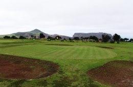 St Helena Island Golf Course
