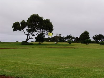St Helena Island Golf Course
