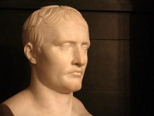 Napoleon Bust