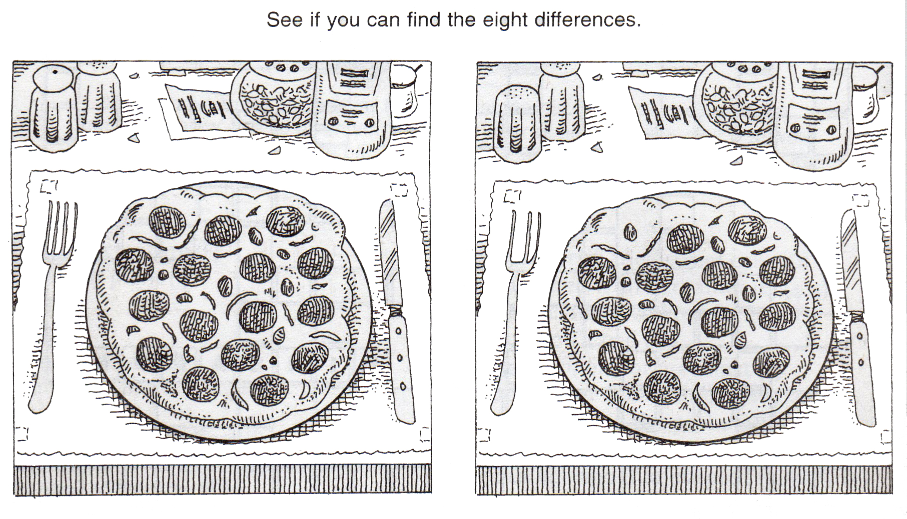 It's just a graphic of Find the Difference Printable in wedding
