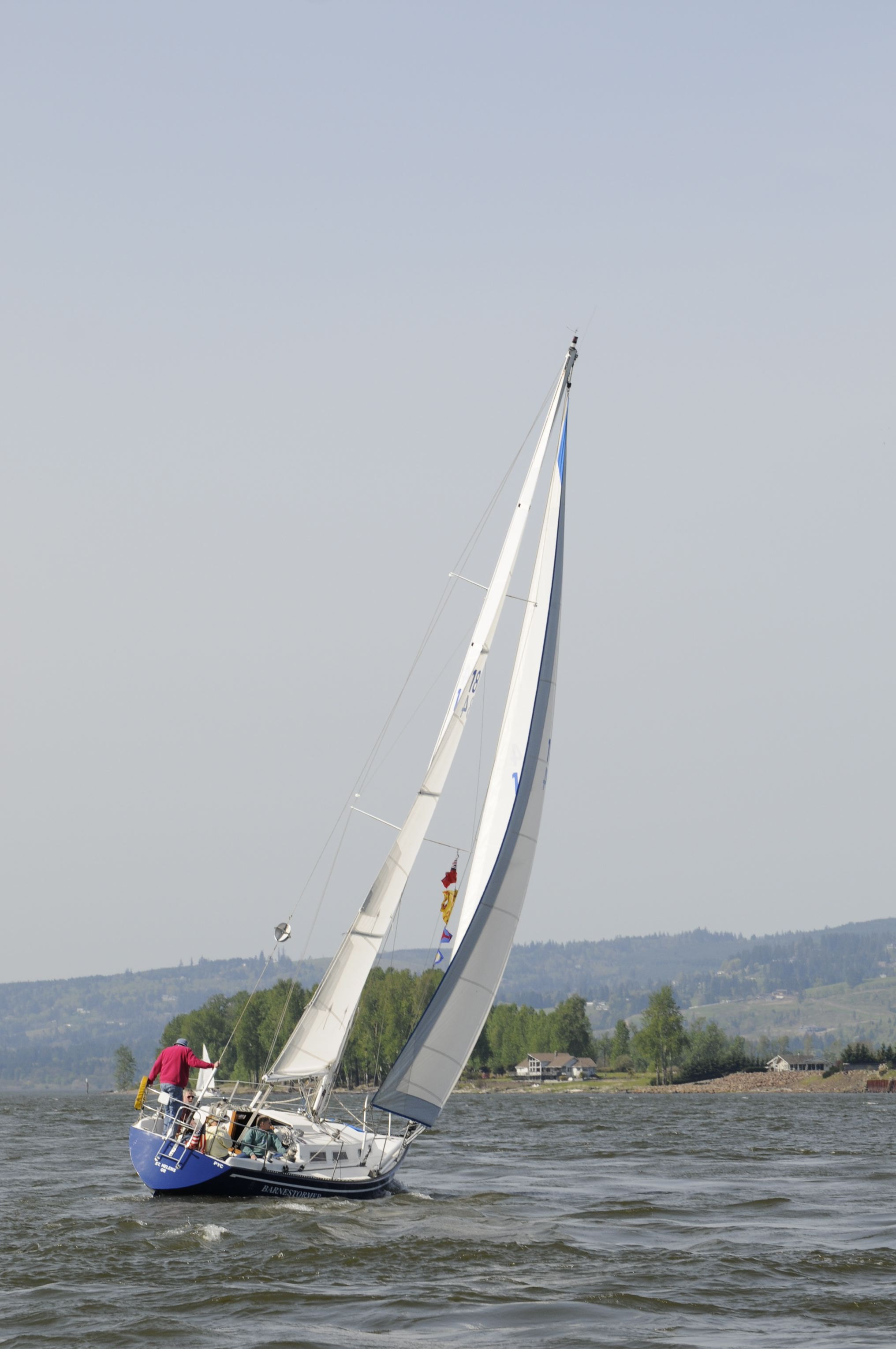 If you help with the website, I will post more photos of your boat!