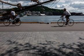 Sunday Biker