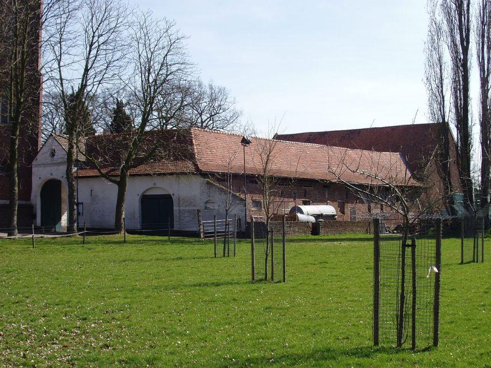 kasteelhof amstenrade