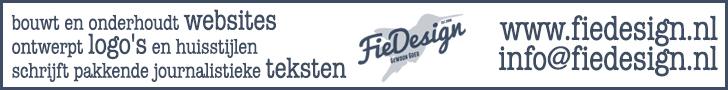 Advertentie FieDesign