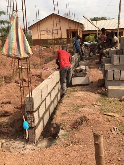 bouw school