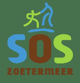 SOS Logo (groot met tekst)