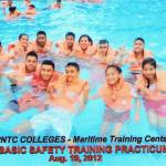 Basic Safety Training 6 | Stichting Sparrow