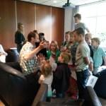 Kindernevendienst 4 | stichting Sparrow
