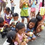 10 Kinderfeest | stichting Sparrow