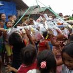 14 Kinderfeest | stichting Sparrow