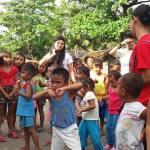 8 Kinderfeest | stichting Sparrow