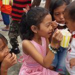 9 Kinderfeest | stichting Sparrow