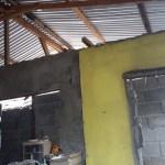 Wederopbouw Typhoon Nina 5 stichting Sparrow