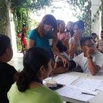 Medische Missie 2017 Puerto Galera stichting Sparrow - 6
