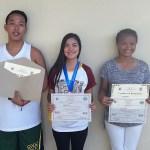 Afstuderen High School 2018 studenten stichting Sparrow