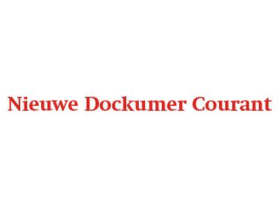 Nieuwe Dockumer Courant