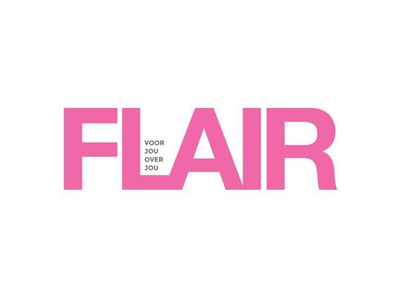 Flair media