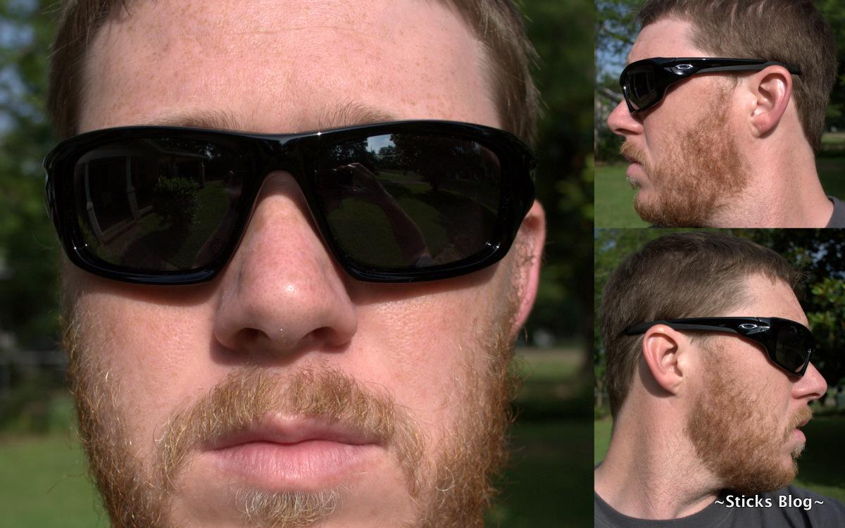 Oakley Valve Sunglasses Sticks Blog