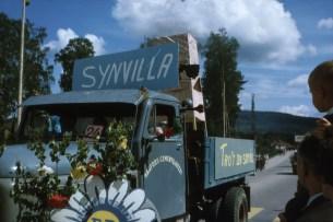 BD 1965 Rökutsläpp Björkenstams synvilla