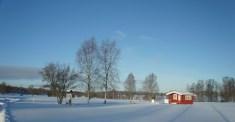 Uddeholms GK - mot hål 1