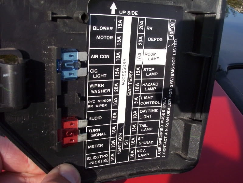 1999 nissan maxima fuse box diagram vehiclepad 2001 nissan in 97 maxima fuse box diagram 94 nissan altima fuse box diagram nissan wiring diagram gallery 2001 Altima at n-0.co