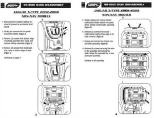 2005 Jaguar S Type Fuse Box Diagram | Fuse Box And Wiring
