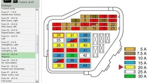 Fuse Box And Wiring Diagram  Part 6