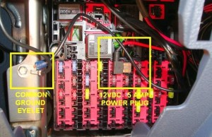 Freightliner M2 Fuse Box Location | Fuse Box And Wiring