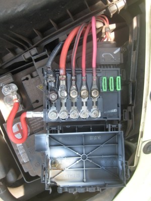 Vw Beetle Fuse Box | Fuse Box And Wiring Diagram