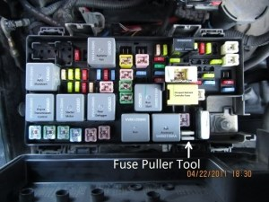 2013 Jeep Wrangler Fuse Box | Fuse Box And Wiring Diagram