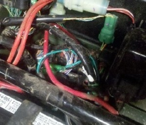 2007 Honda Rancher 420 Wiring Harness Diagram | Fuse Box And Wiring Diagram