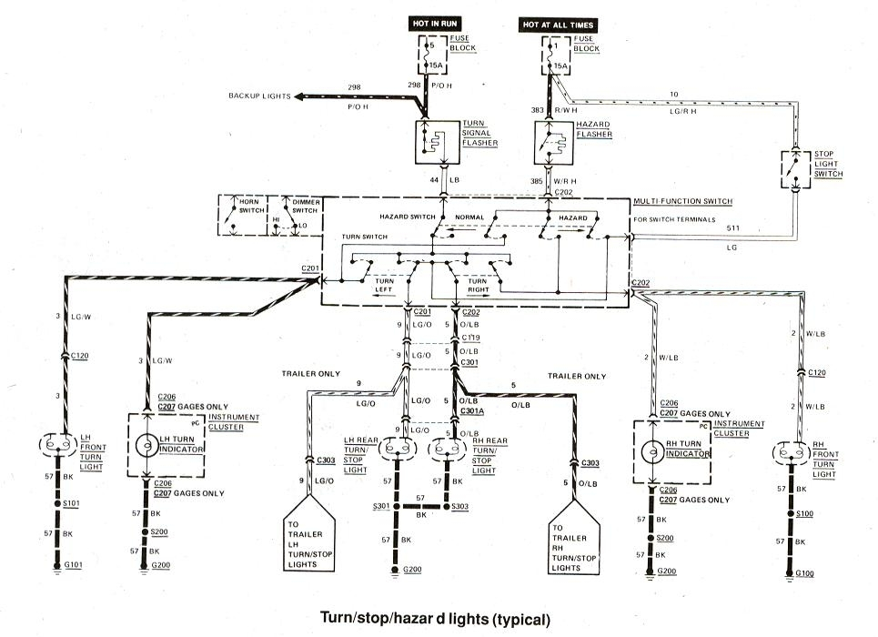 1987 ford ranger wiring diagram 1988 ford ranger wiring diagram with regard to 2001 ford e350 wiring diagram 94 ford tempo gl wiring diagrams wiring diagrams ford ranger headlight switch wiring diagram at et-consult.org