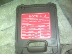 1998 Toyota 4Runner Wiring Diagram Lighting | Fuse Box And Wiring Diagram