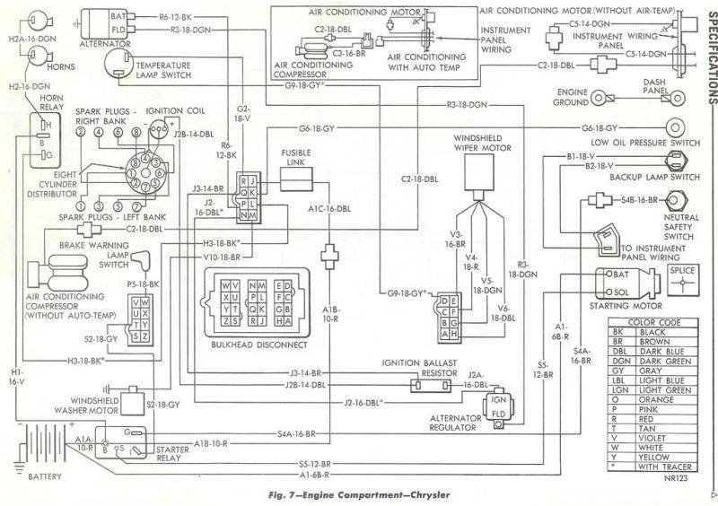 2005 Chrysler 300 Fuse Box Diagram : 34 Wiring Diagram