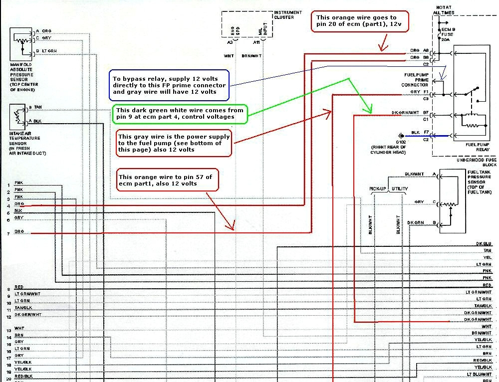 2006 honda odyssey stereo wiring diagram headlight wiring diagram inside 2005 honda odyssey starter wiring diagram honda stereo wiring diagram dolgular com honda element radio wiring diagram at gsmx.co