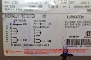 Century Electric Motor Wiring Diagram | Fuse Box And