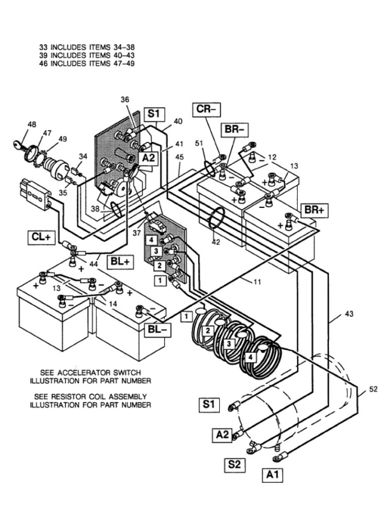 club car wiring diagram 36 volt for basic ezgo electric golf cart pertaining to ez go charger wiring diagram?resize=665%2C890&ssl=1 diagrams 1280720 ez go battery charger model 28115 wiring power wise 28115 g04 wiring diagram at nearapp.co