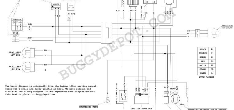 2012 Yamaha Stryker Headlight Wiring Diagram : 44 Wiring